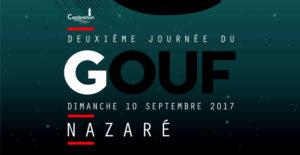 2ème journée du Gouf - Nazaré