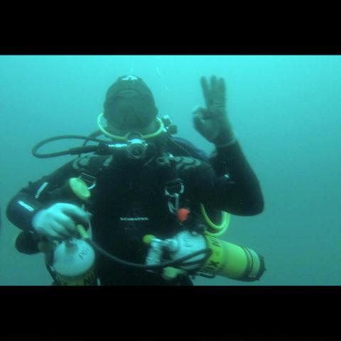 Formations de plongée - les Aquanautes