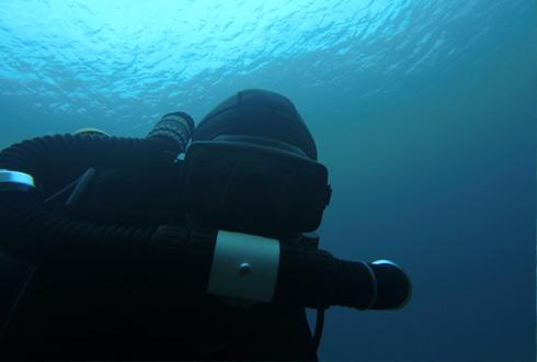 Le Gouf, un jardin idéal pour la plongée profonde