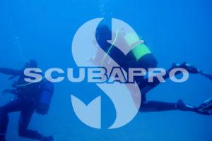 Équipements Scubapro