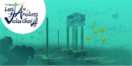 Les Jardins du Gouf - Les Aquanautes